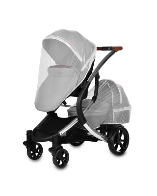 Infababy Duo Double Buggy Mosquito Net