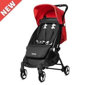 Infababy Aero Stroller - Ruby