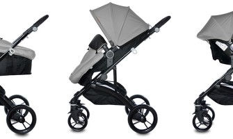 Everything You Need To Know About FLO Travel System