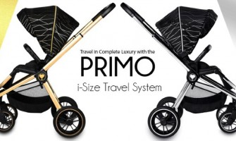The All New Infababy Primo - Gold or Platinum versions – OMG FAB