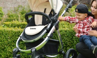 All You Need To Know About Infababy ULTIMO 3 in 1 Travel System