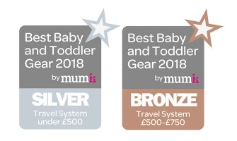 Best Baby & Toddler Gear Awards 2018