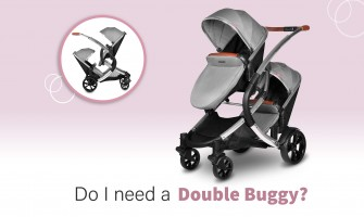 Do I Need a Double Buggy?