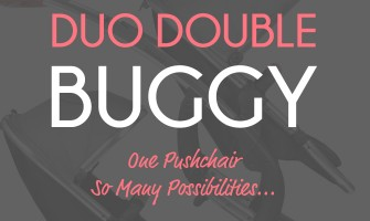 Everything you need to know about Infababy Duo Double Buggy
