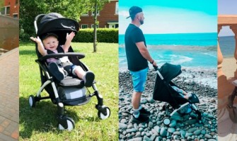 What do Moms Think about Infababy Ezeego Stroller?