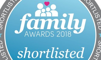 Family Awards 2018