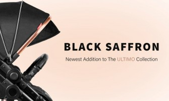 Exciting New Colour Added to the Award-Winning ULTIMO Range