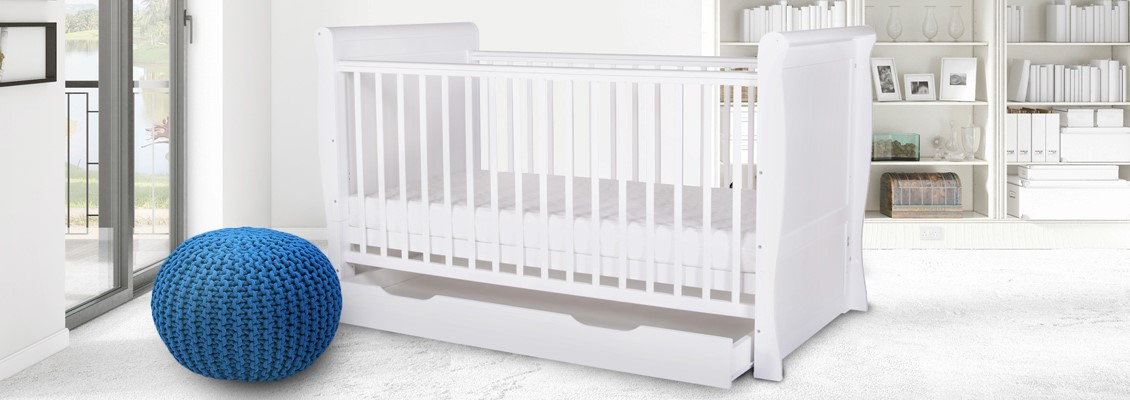 The Infababy Nursery Furniture Collection is Growing Again!