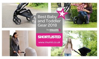 Consumer Voting is Now OPEN! - Best Baby & Toddler Gear Awards 2018