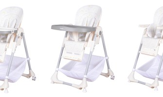 New Infababy Yumi Highchair