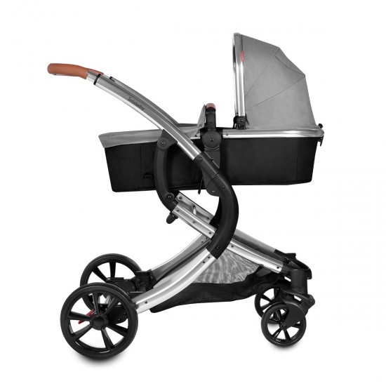 Infababy Duo Double Buggy - Shadow Grey
