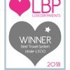 Loved by Parents - Best Travel System under £500 - PLATINUM