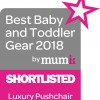 Best Baby & Toddler Gear 2018 - Shortlisted
