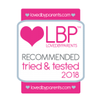 Loved by Parents - Recommended Tried and Tested