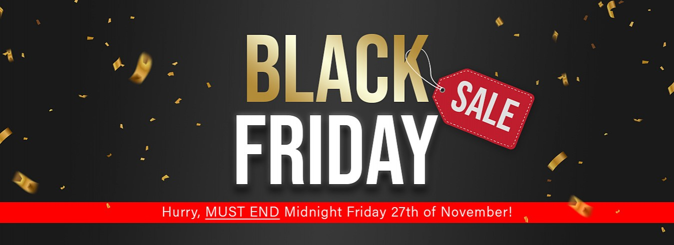 Infababy Black Friday Sale