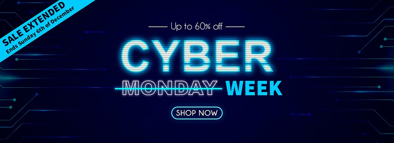 Infababy Cyber Monday Sale