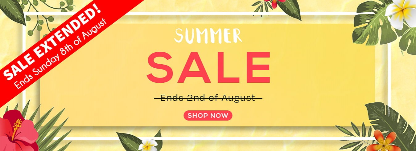 Infababy Summer Sale