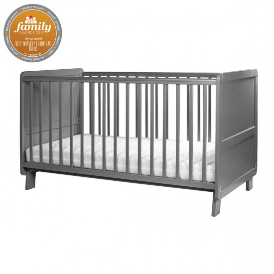 Infababy Otto Cotbed - Grey