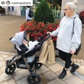Infababy ULTIMO 3in1 Travel System